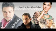 Boni feat. Mr Juve Florin Salam 2011 - Poveche ot lubov (official Song) (cd Rip) Vbox7