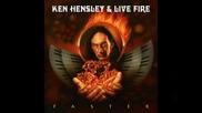 Ken Hensley & Live Fire - Set Me Free