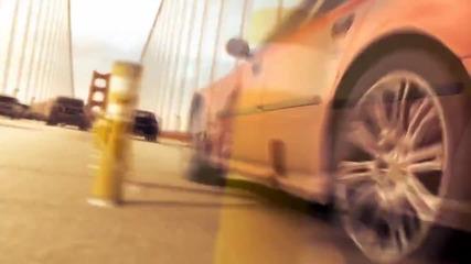 Driver San Francisco E3 Trailer ( 2010 Release )