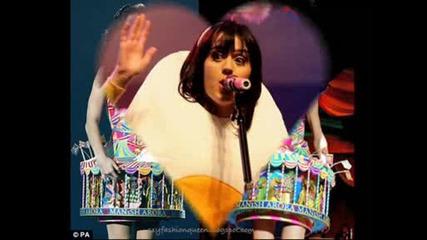 Lady Gaga vs. Katy Perry