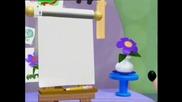 Анимационният сериал Приключения с Мики Маус - Изложбата на Мики (част 2)