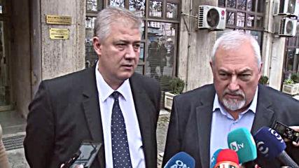 СЛЕД СМЪРТТА НА ДЕТЕ: Отстраниха директорите на три болници в София