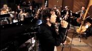 Josh Groban - Alejate - Тръгни Си - Превод!
