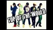 Big Bang - Top Of The World