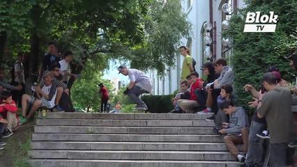 Skateboarding Day 2014