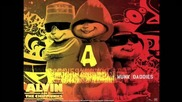 Chipmunks - Eminem - Not Afraid