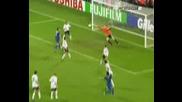 Германия - Италия 0:2