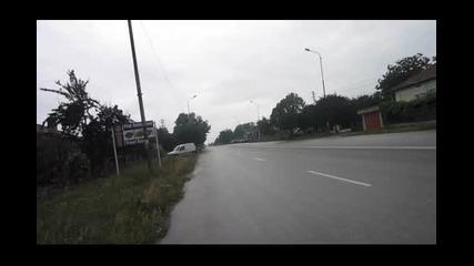 Добричка област - североизточният ъгъл на България /част 2/. Каварна.