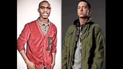 *new* 2011 Eminem Feat. Bob - Things get worse