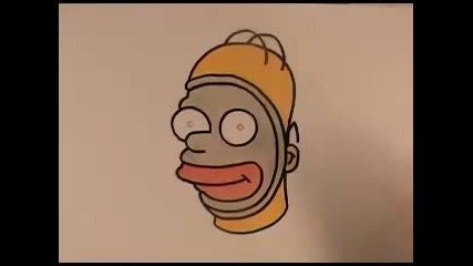 Рисуване на човека Пай