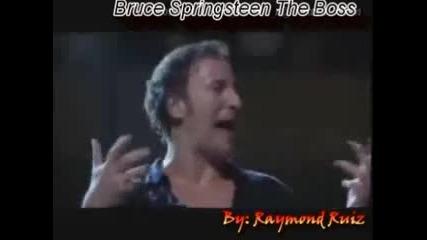 Seven Angels - Bruce Springsteen ( Брус Спрингстийн )