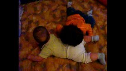Братче И Сестриче