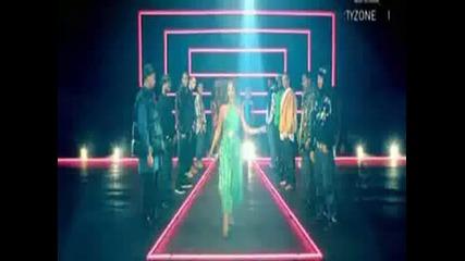 Hot!beyonce Ft. Shakira Beautiful Liar