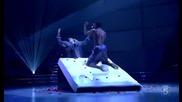 So You Think You Can Dance - Сезон 4 - Леглото - Керингтън и Туич - Contemporary