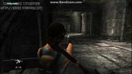 Tomb Raider Gameplay Епизод №2 Този път без да говоря