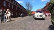 Класически коли - Дания