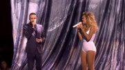 Rita Ora & Liam Payne - Your Song, Anywhere, For You - Live at the Brit's 2018