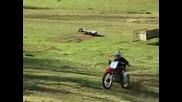 Xr200r Jump 2 (hq)