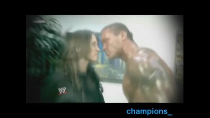 |mv| Randy Orton - Dance With The Devil