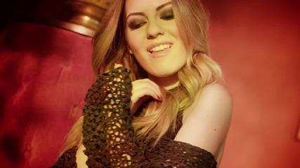 Вълшебна! Kate Linn - Zaynah ( feat. Chris Thrace ) [ Music Video ]