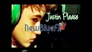 """Justin Please - Episode 43 """" Как е в леглото новобранката?!"""""""