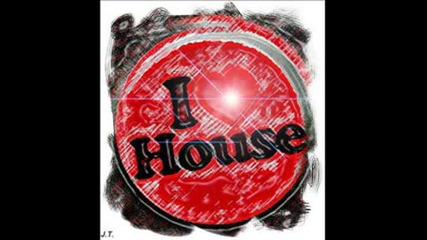 - House - Gaby Dershin, Steven Lee - Exit Row (pirupa & Ruggero Remix)