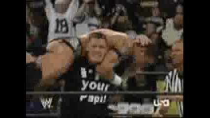 John Cena By Edgewwechamp