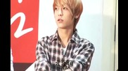 111010 teen top L.joe choi hwajeong s power time (2)