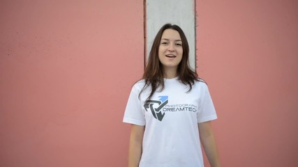 Dreamteck на On!fest - Ден 0