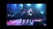 X - Tina - Candyman (live)