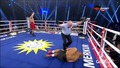 Кобрата нокаутира Харис за най-бързата си профи победа
