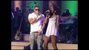 Nelly Ft. Kelly Rowland - Dillema (Live)