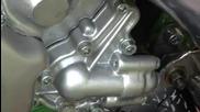 Kawasaki Kx 125 1998