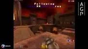 Cooller vs Czm Quake 3 2005 Eswc Finals 3a