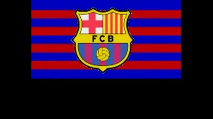 Barcelona Химн
