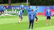 France: Russian team 'try not to think about' hooligans ahead of Slovakia match