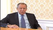 Russia: We 'had our fingers burned more than once with promises' - Lavrov