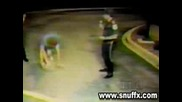 Пиян Пред Полицай