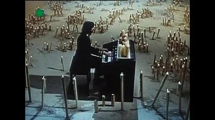 Czeslaw Niemen. (1969) - Bema Pamieci zalobny rapsod [ Превод]