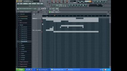 Mc G - i - Beat 002