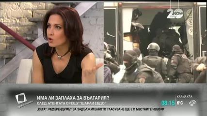 Каракачанов: ДПС много иска да има предсрочни избори