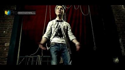 « Румънско » Echo - Residence Deejays ft. Frissco ( Високо Качество )
