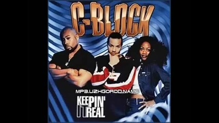 (retro) C - Block - Ghetto generation