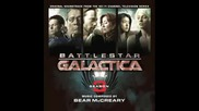 ~:. Battlestar Galaktika *.:~ The last frakkin special!!!