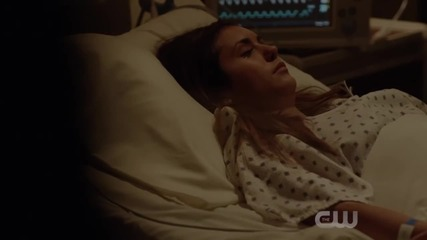The Vampire Diaries - i'm Thinking of You All the While (6x22 Promo) Hd