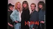 Def Leppard - Greatest Hits Vault