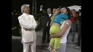Benny Hinn - Dead Legs Come Alive (2) Venezuela в Netlog
