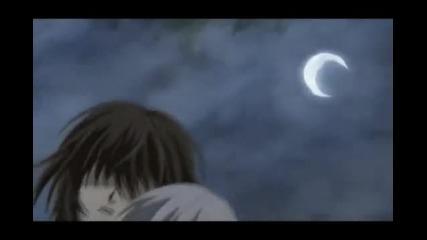Amv Vampire Knight - Skillet-whispers in the Dark