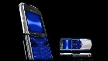 Nokia - Як Бас
