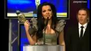 Седми Годишни Музикални Награди На Тв Планета (втора Част)